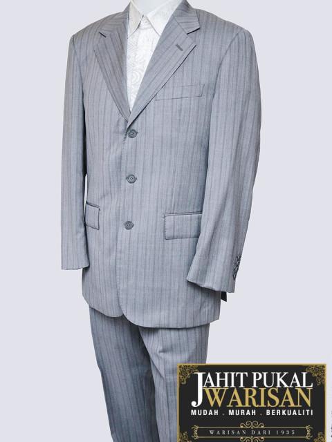 Coat lelaki TP-598013