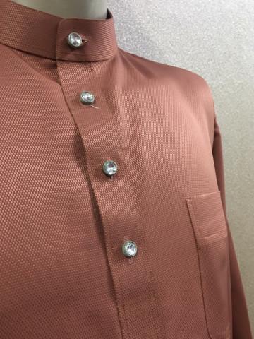 Photo 3 of Jubah lelaki moden TP-634003 Menerima tempahan jubah lelaki moden hanya RM90 sahaja.