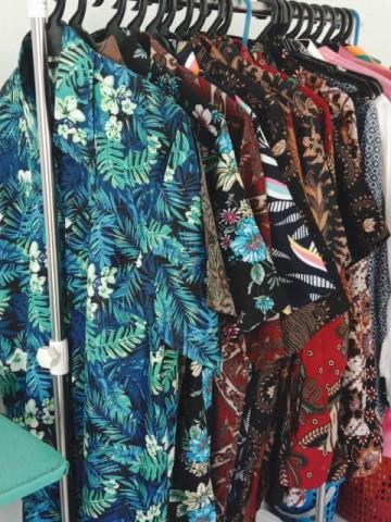 Photo 1 of Kay tailor TP-987001 Baju melayu dewasa dan kanak kanak...  Baju koprat Baju kemeja Seluar slaek Pakaian seragam