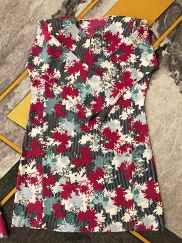 Photo 2 of Baju Kurung Pesak Buluh TP-994001 Baju kurung pesak buluh yang biasanya dipakai oleh wanita dewasa.