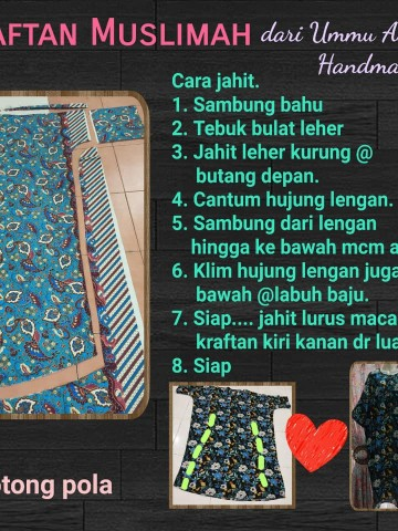 Photo 1 of Blouse Batik Viral BLOUSEBV01 Mnegunakan Batik Viral tempahan jahitan serendah rm10