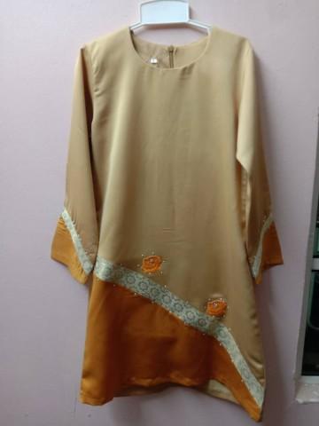 Photo 1 of Knh TP-997001 Bajup kurung moden , desingn simple  yg mudah  dipakai