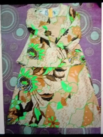 Photo 2 of Nasuha collection TP-1005001 Jubah fesyen terkini