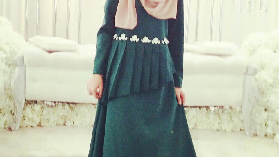 Zalisyalinda. Tailor Gamba 2
