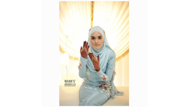 Wann's' Arabella Beseri Photo 1 of Tailor-185