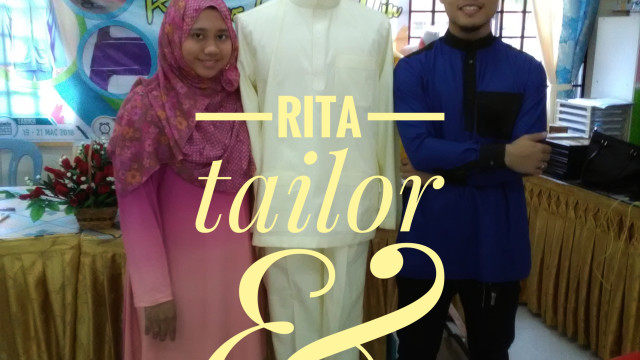 Rita Tailor Photo 1 of Tailor-222