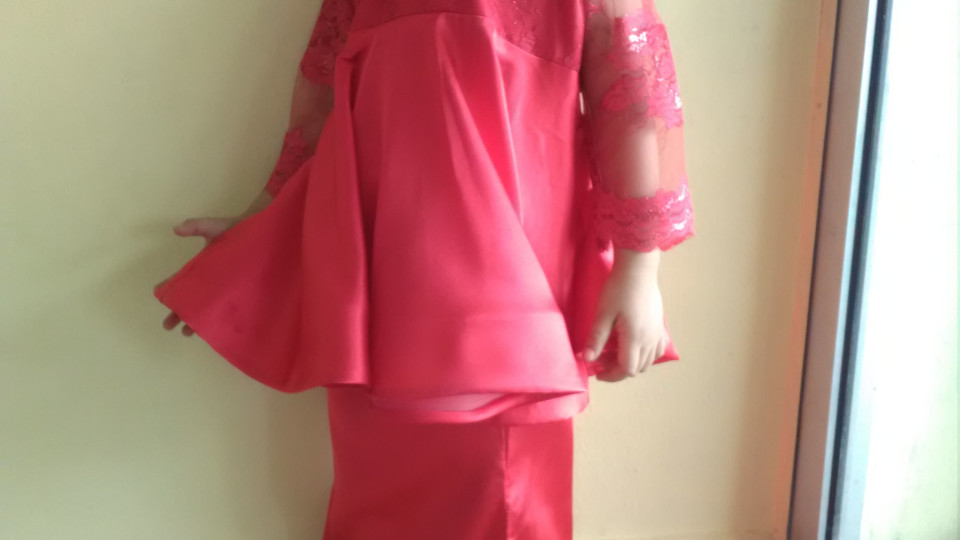 Rita Tailor Gamba 2