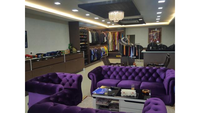 Benayakin Tailoring Photo 2 of Tailor-377