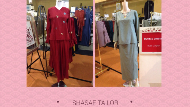 Shasaf Tailor Photo 3 of Tailor-445