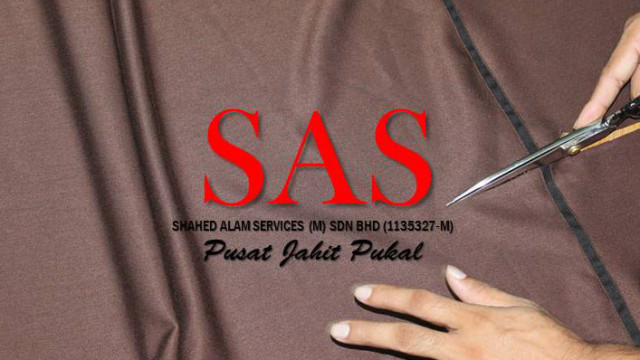 Shahed Alam Services (m) Sdn Bhd Photo 1 of Tailor-452