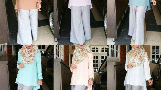 Pitt Anugerah Sdn Bhd Photo 3 of Tailor-499