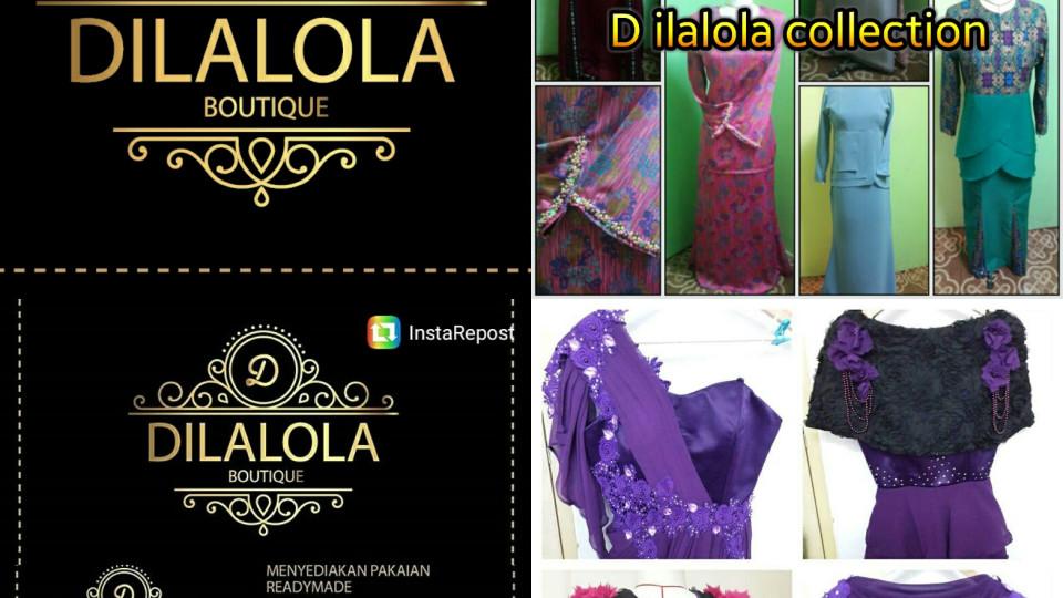 D Ilalola Boutique Gamba 2