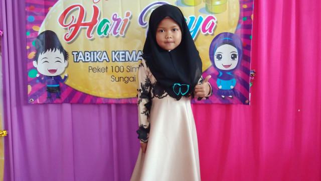 Kelopak Emas Trading Photo 2 of Tailor-512