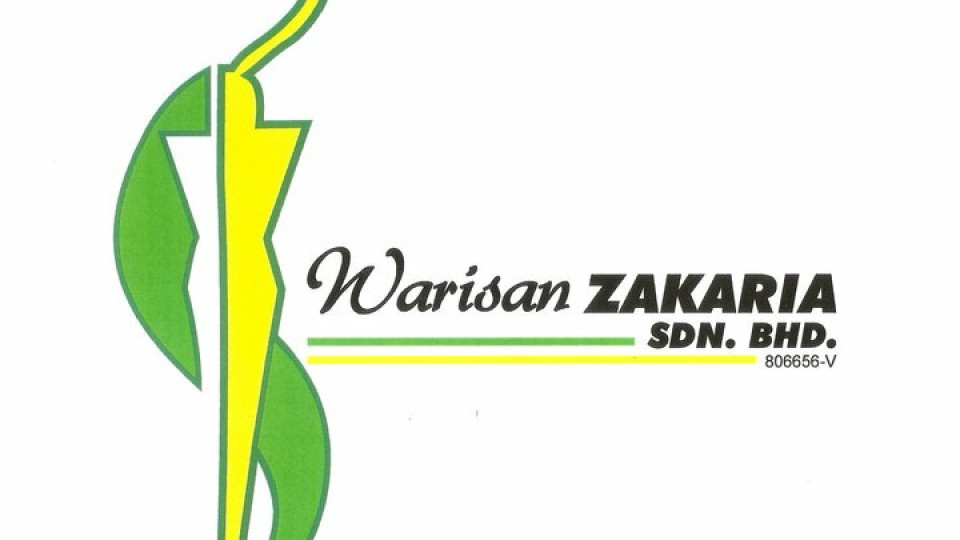 Warisan Zakaria Sdn Bhd Gamba 2
