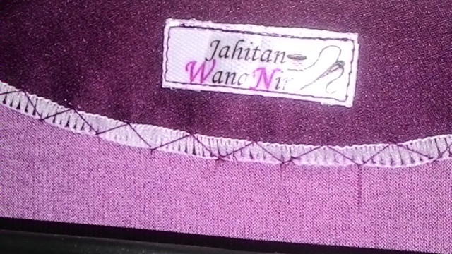 Jahitan Wananir Photo 2 of Tailor-544
