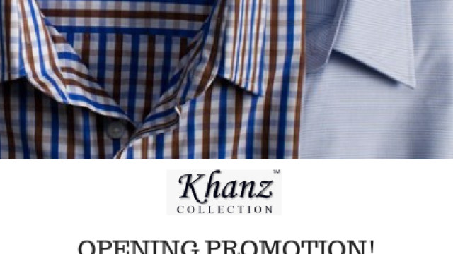 Khanz Collection Photo 3 of Tailor-563
