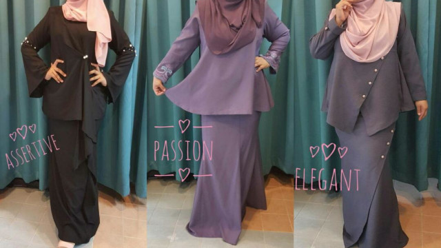 Afihah One Stop Photo 1 of Tailor-580