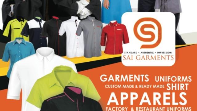 Sai Garments Photo 1 of Tailor-617