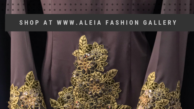 Aleia Fashion Gallery Photo 3 of Tailor-620