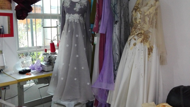 Sew By Quena Photo 1 of Tailor-628
