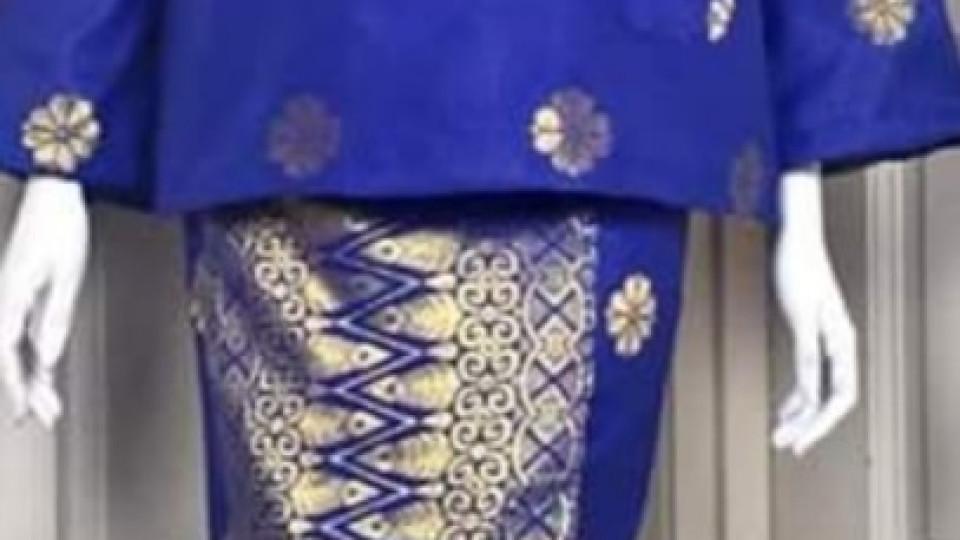 Al Hijrah Collection Gamba 2