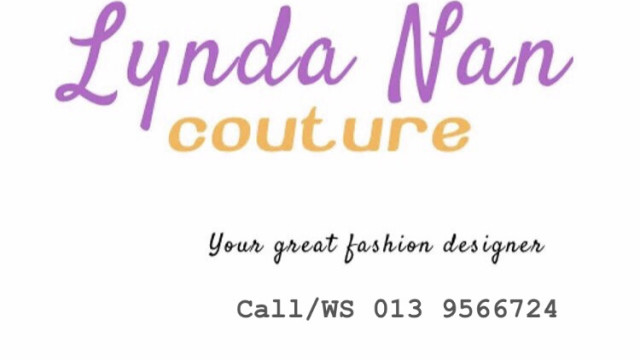 Lynda Nan Couture Photo 2 of Tailor-721