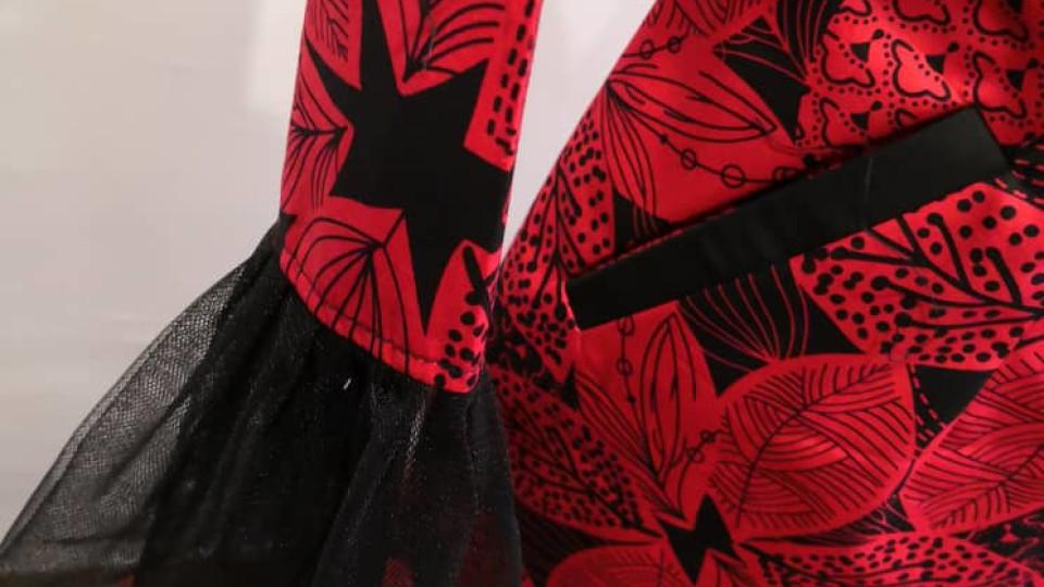 Vikaas Garments & Tailoring Gamba 2