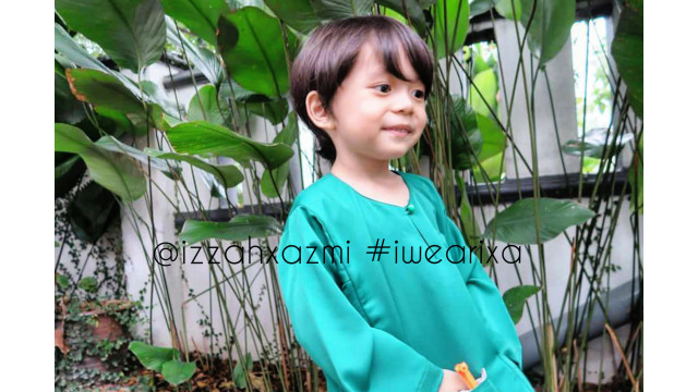 'izzah Azmi Boutique And Tailoring Photo 1 of Tailor-73