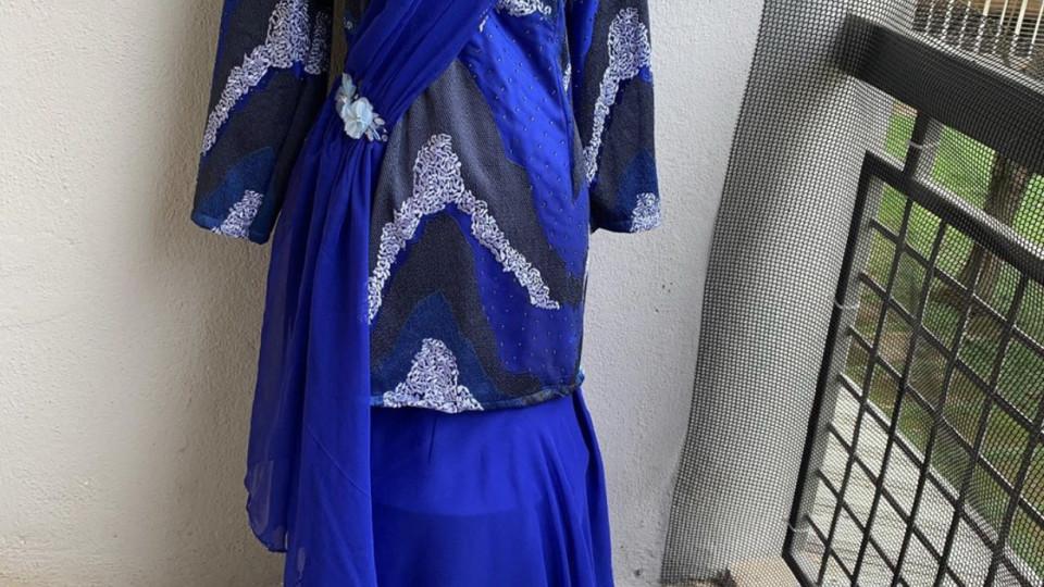 Syantiq Tailoring Gamba 2