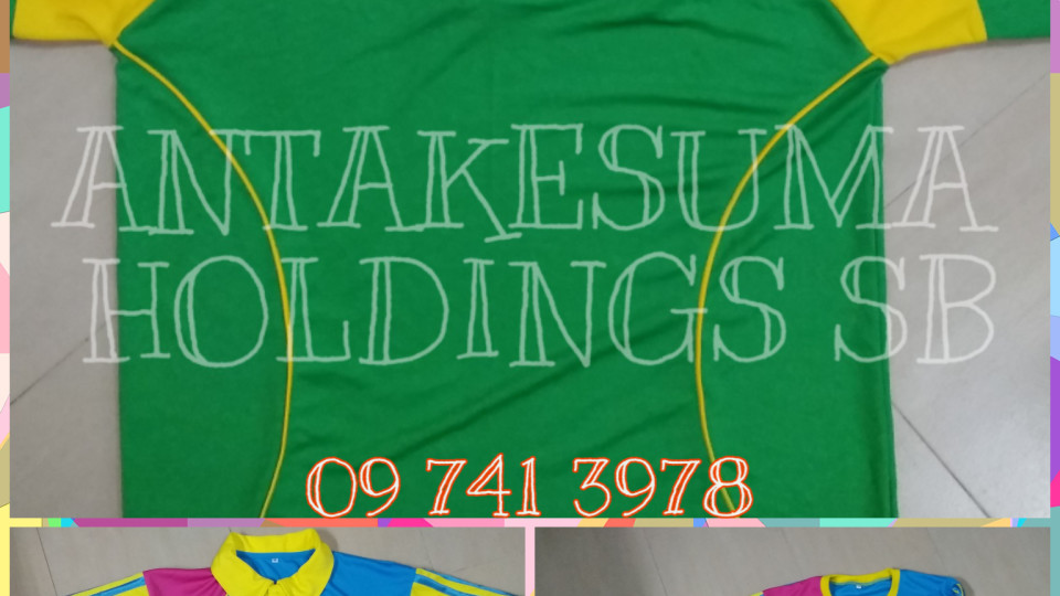 Antakesuma Holdings Sdn Bhd Gamba 2