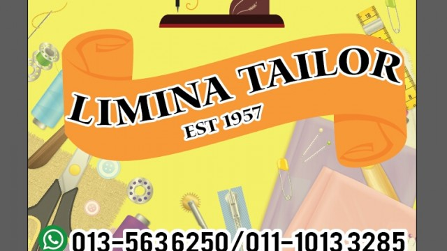 Limina Tailor Photo 1 of Tailor-766