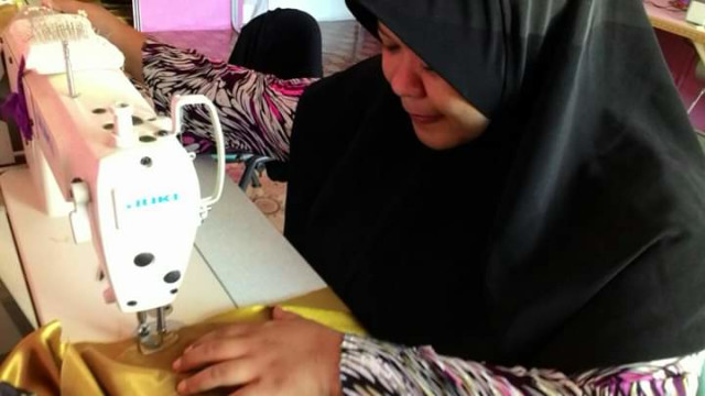 Aishah Tailor Photo 1 of Tailor-801