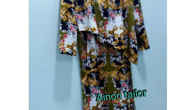 Ainon Tailor Photo 1 of Tailor-809