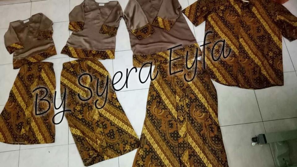 Syera Eyfa Tailor Gamba 2