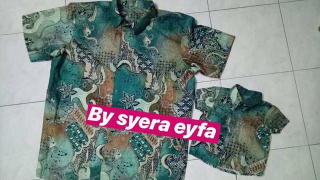 Syera Eyfa Tailor Photo 3 of Tailor-821