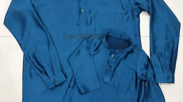 Zakiahattire Photo 2 of Tailor-842