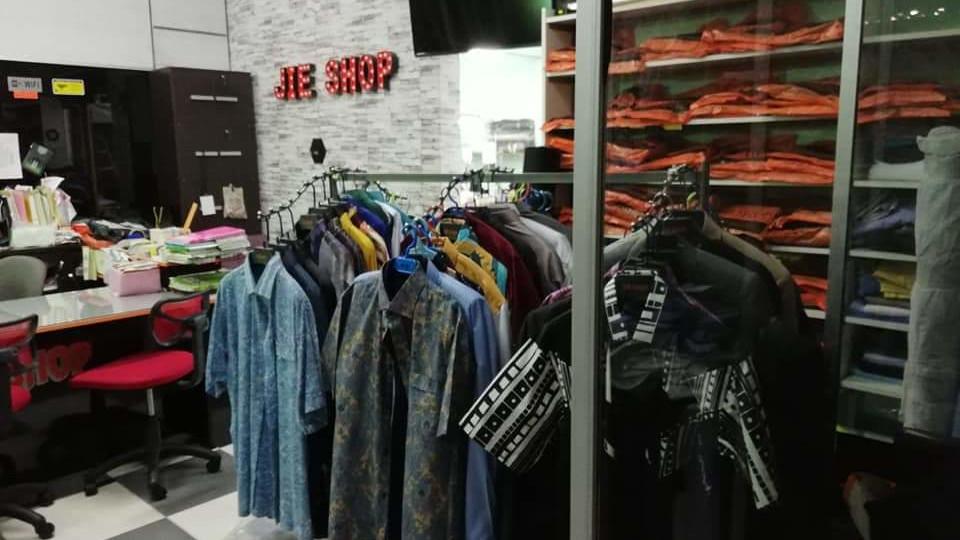Jie Shop Gamba 2