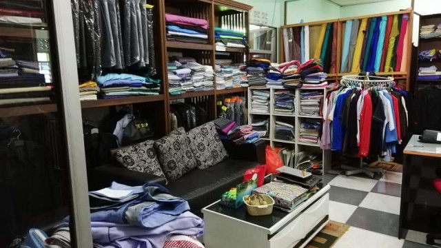 Jie Shop Photo 3 of Tailor-899