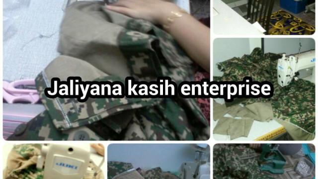 Jaliyana Kasih Enterprise Photo 3 of Tailor-939