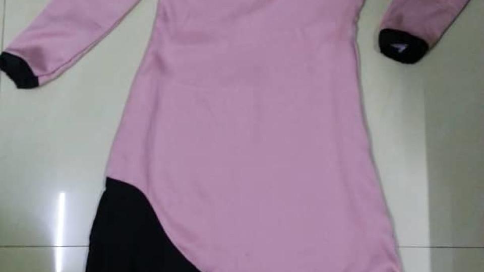 Sis Anis's Tailoring Gamba 2