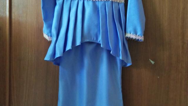 Hafiyah Hana Photo 1 of Tailor-953