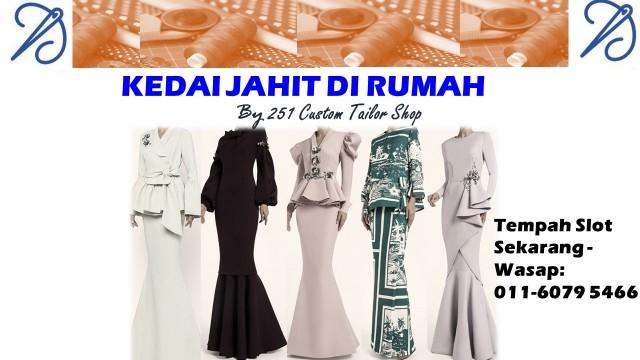 251 Custom Tailor Photo 1 of Tailor-996