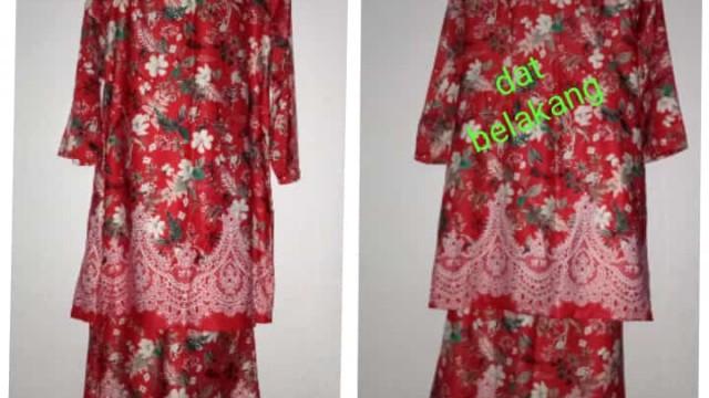 Fizah Jahit Dari Hati Photo 1 of Tailor-1001