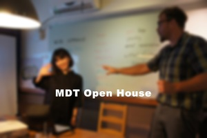Mdt open house