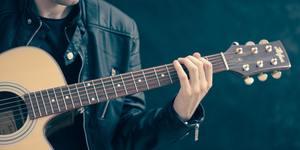 Playing music musician classic 33597