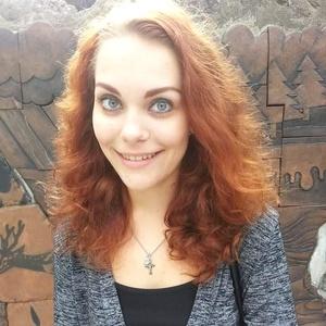 Yulia headshot