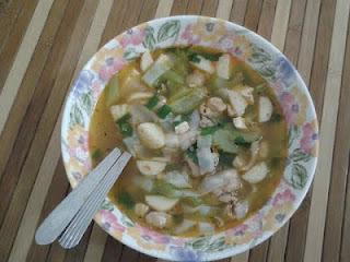 Kuey Teow Sup Sedap Myresipicom