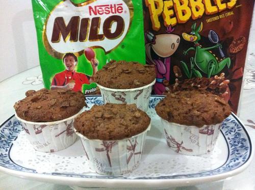 Muffin Milo Myresipi Com