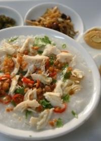 Bubur Ayam Chinese Style Myresipi Com