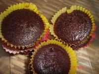 Muffin Coklat Tanpa Telur Myresipicom